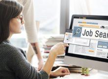 Búsqueda de empleo en la nueva economía