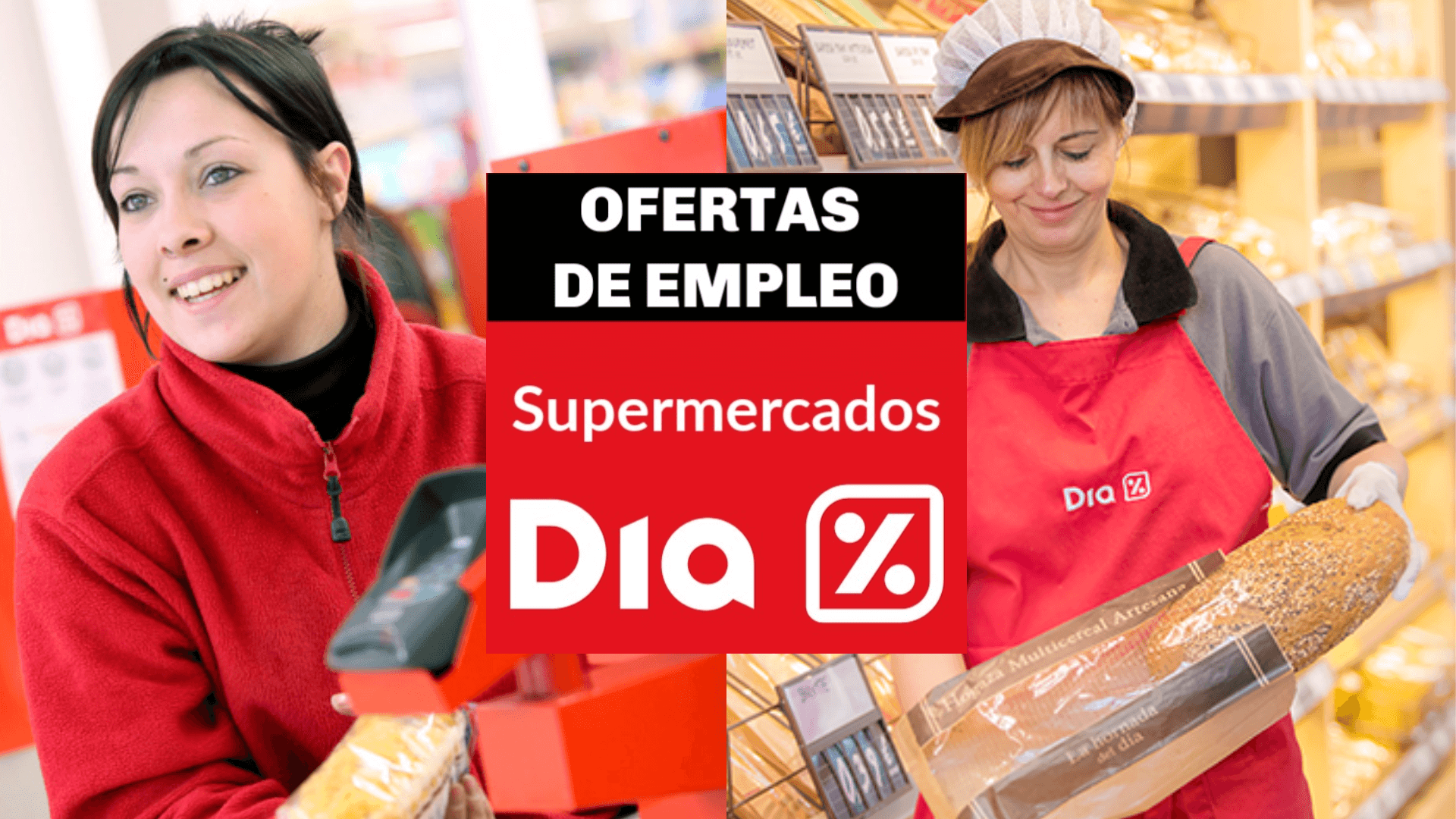 Revisa las OFERTAS disponibles en SUPERMERCADOS DÍA